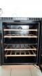 Винный шкаф Indel B BUILT-IN 36 HOME PLUS(две температурные зоны) - 6