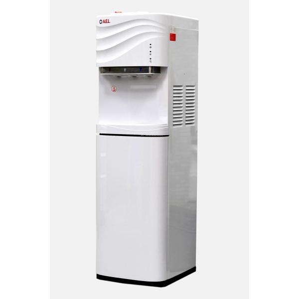 Напольный кулер для воды LC-AEL-840a white