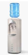Напольный кулер для воды LC-AEL-17B silver