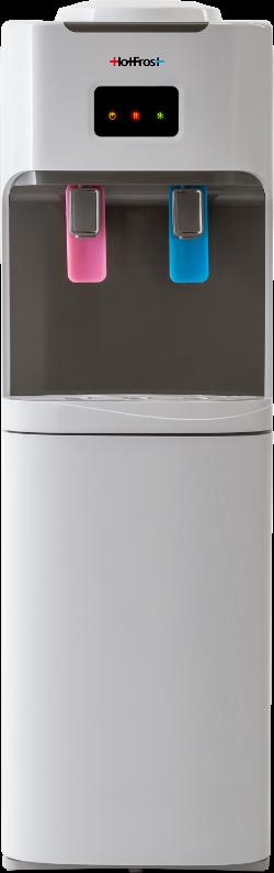Кулер для воды - HotFrost V115CE