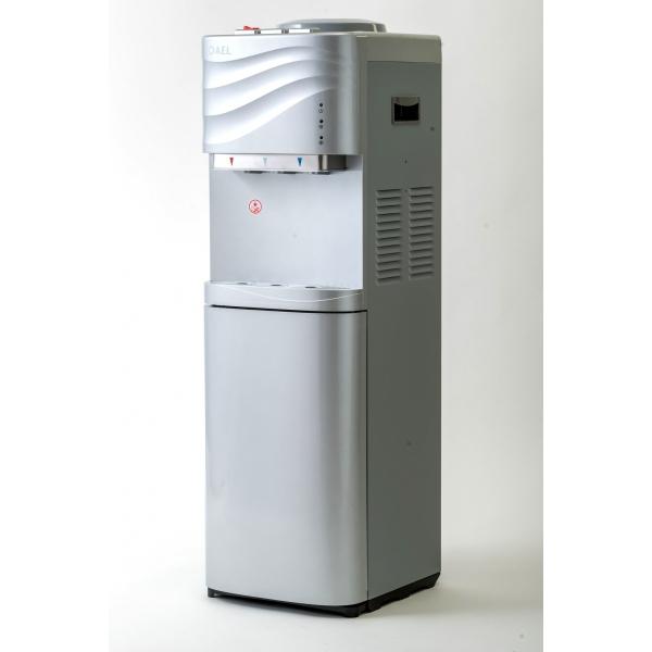 Кулер для воды (LC-AEL-820) silver
