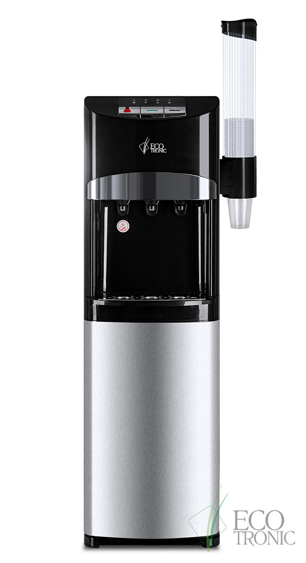 Пурифайер Ecotronic M11-U4LE black