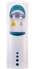 Кулер для воды Aqua Work 16-L/HLN(3L) белый