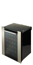Винный шкаф Indel B BUILT-IN 36 HOME PLUS(две температурные зоны)