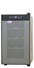 Винный шкаф Cold Vine BCW-25C