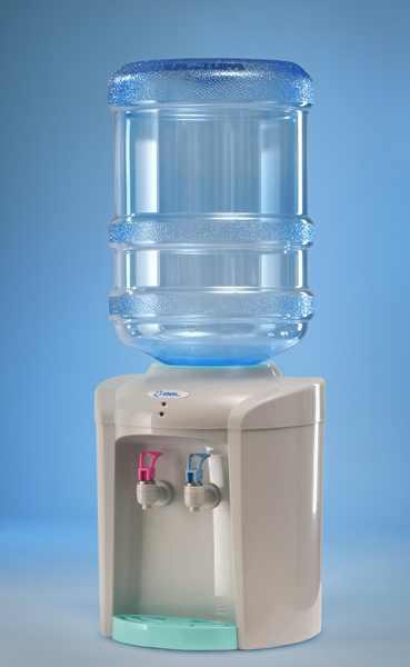 Кулер для воды AEL-110