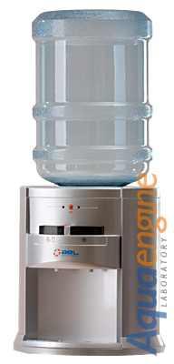 Настольный кулер для воды AEL5T-32 Metallic