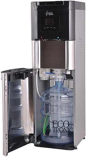 Кулер для воды Ecotronic C 11-LXPM V.2.0 Ozonizer