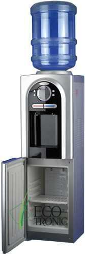 Кулеры с холодильником Ecotronic C2-LFPM