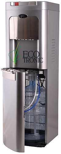 Кулер для воды Ecotronic C8-LX Silver