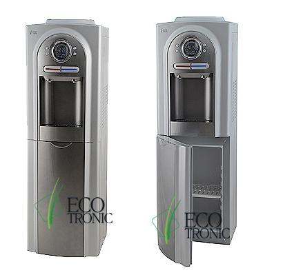 Кулеры с холодильником Ecotronic C2-LFPM grey
