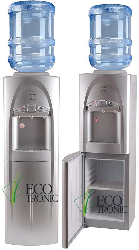 Ecotronic C4-LF Silver