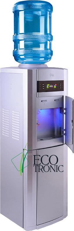 Ecotronic G21-LFPM с холодильником