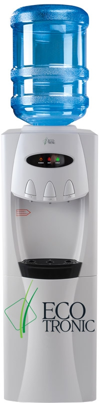 Ecotronic G30-LCE white