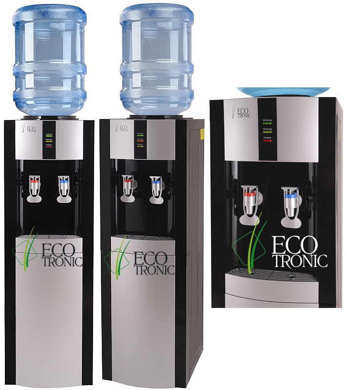 Ecotronic H10-L Black