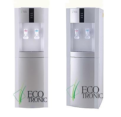 Кулеры Ecotronic H1-LC White
