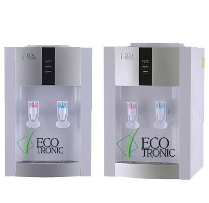 Кулеры настольные Ecotronic H1 T White
