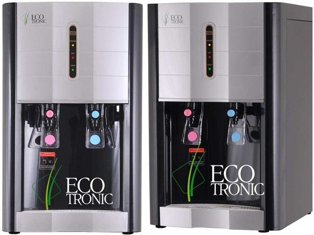 Ecotronic V40-U4T Black