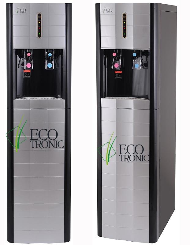 Ecotronic V42-R4L Black
