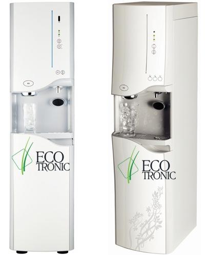 Ecotronic V80-R4LZ white