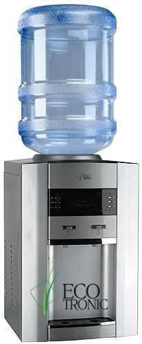 Кулер для воды Ecotronic G2-TPM