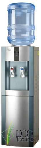 Кулер для воды с холодильником Ecotronic H1-LF