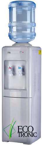 Кулер для воды Ecotronic H2-LF
