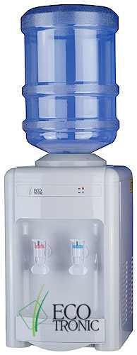 Настольный кулер для воды Ecotronic H2-T