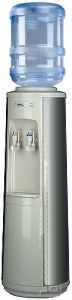 Кулер для воды HC-66L white-silver