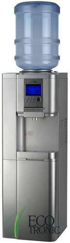 Кулер для воды с холодильником Ecotronic M3-LFPM