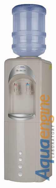 Кулеры для воды напольный YLR 2-5-X (16L-C/HL Silver)