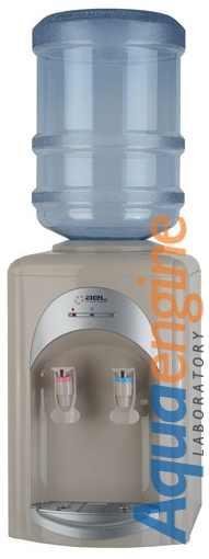 Кулер для воды YLR 2-5-X (16T/HL) Silver