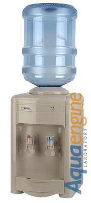 Кулер для воды YLR 2-5-X (16T)