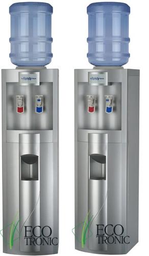 Кулер для воды WD 2202 LD Silver