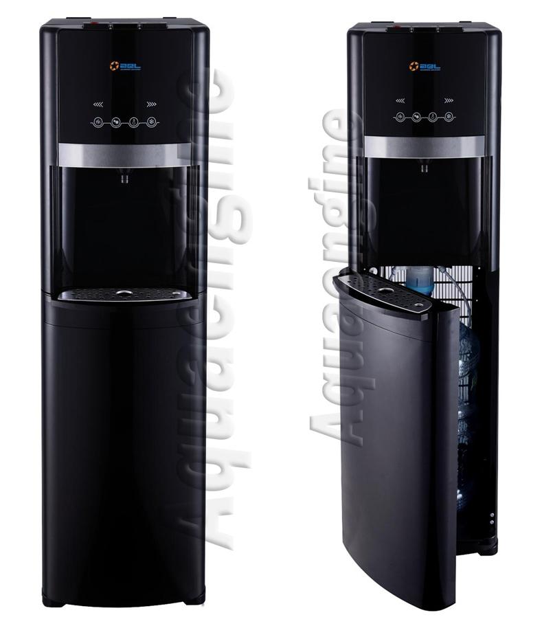 Аппарат для воды (LC-AEL-810a) black