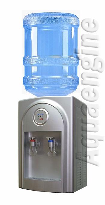Аппарат для воды (TC-AEL-131) silver