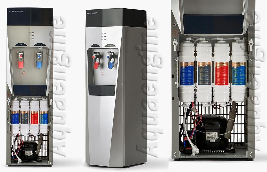 Аппарат для воды (LC-AEL-310)