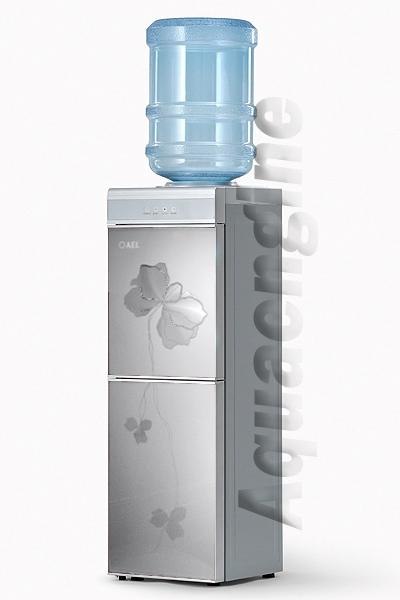 Аппарат для воды (LC-AEL-601b) silver