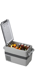 Автохолодильник компрессорный Indel B TB41A