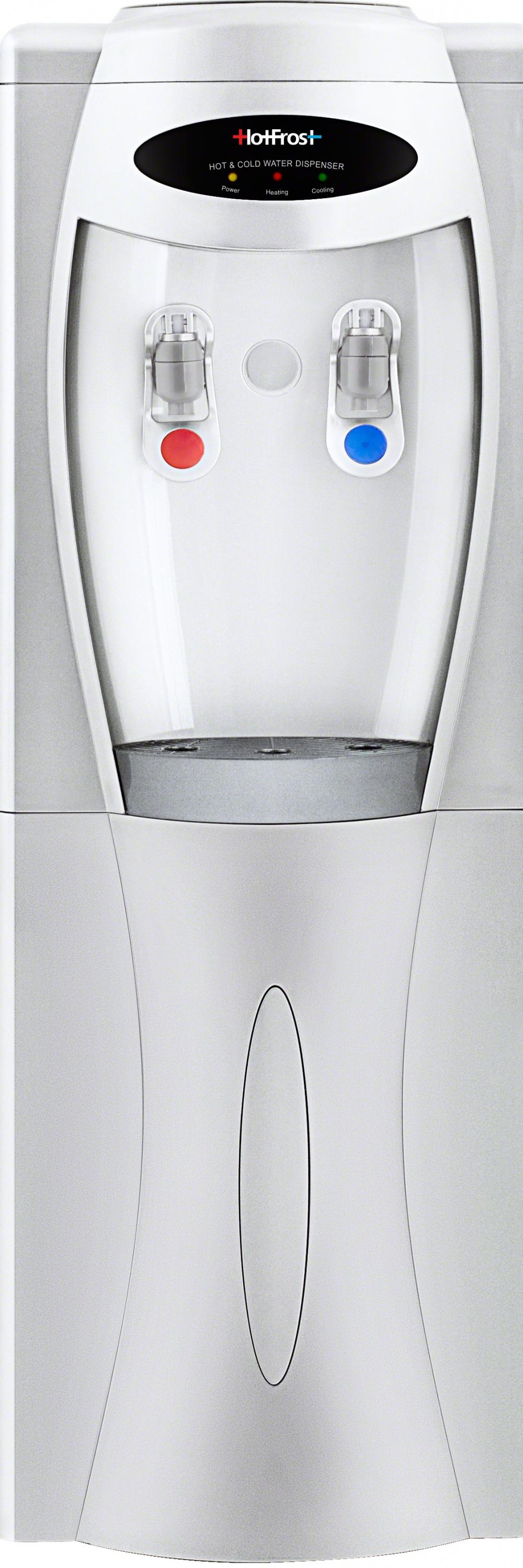 Кулер для воды HotFrost V208S