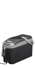 Автохолодильник компрессорный Indel B TB15