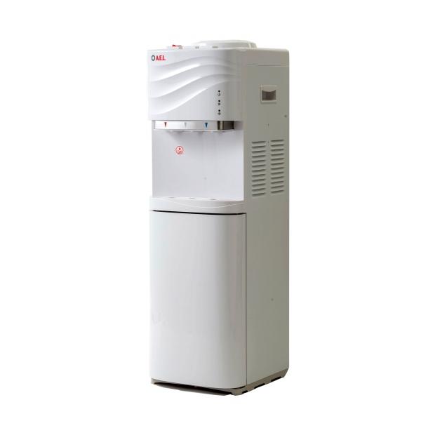 Кулер для воды (LC-AEL-820) white