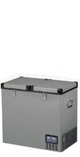 Автохолодильник компрессорный Indel B TB 118