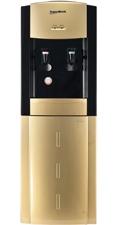 Кулер для воды Aqua Work 21 золотисто/черный