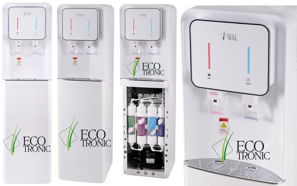 Ecotronic A60-U4L White