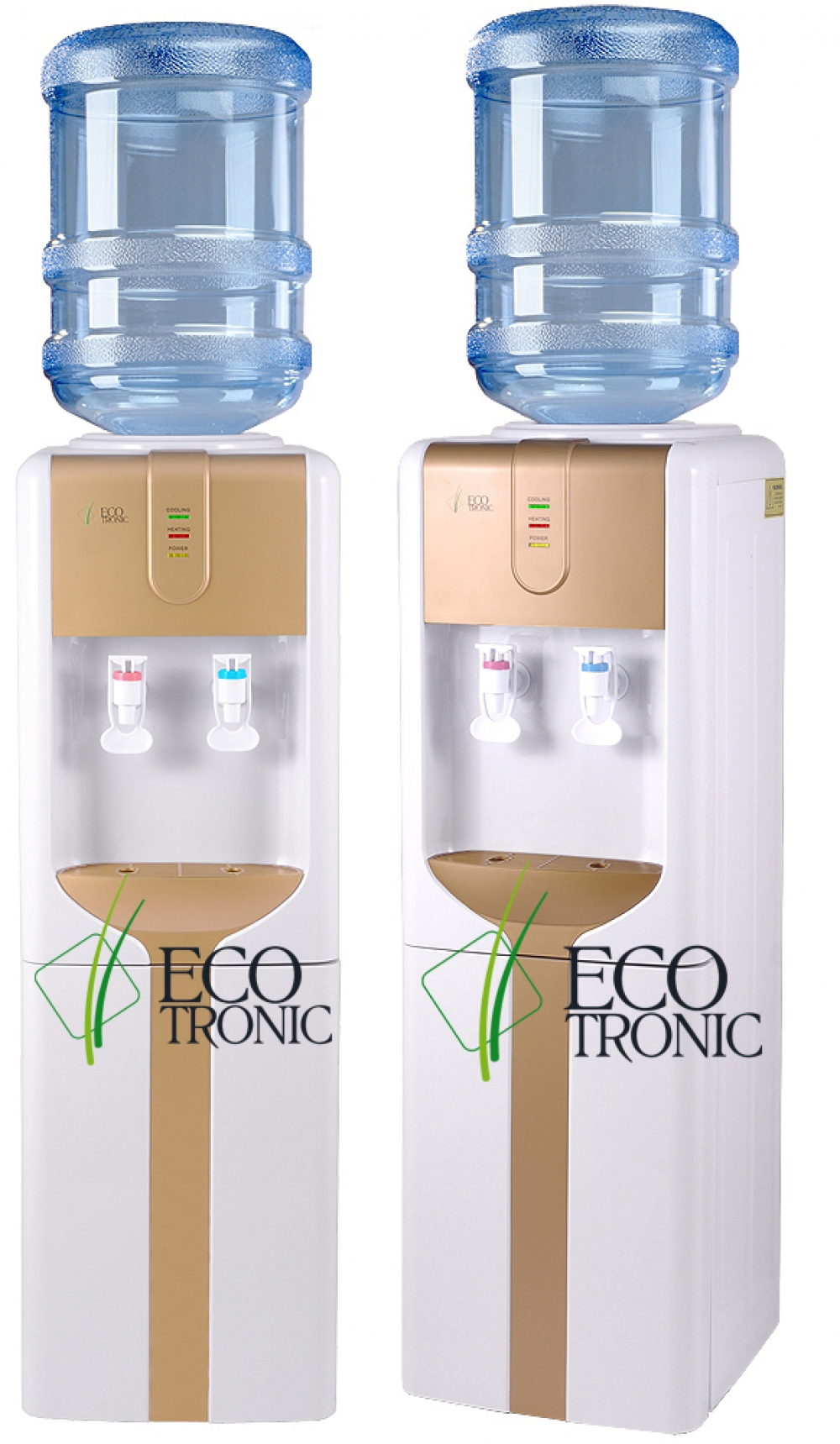 Ecotronic H3-L Gold