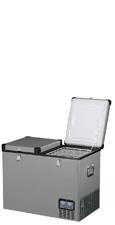 Автохолодильник компрессорный Indel B TB92