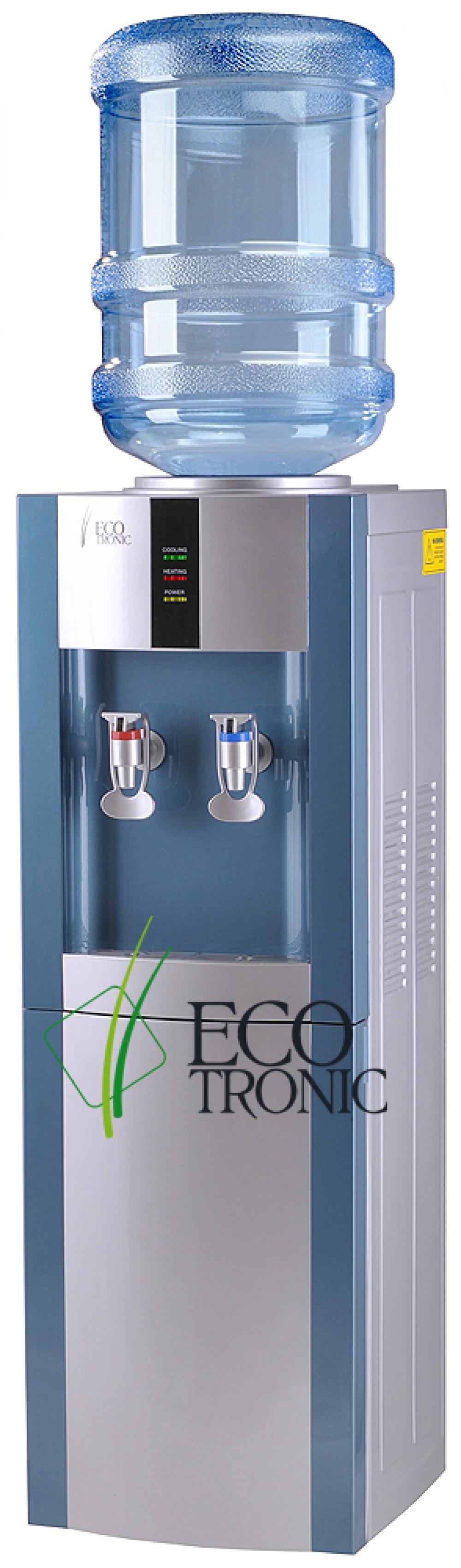 Ecotronic H1-LE с эл. охлаждением