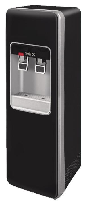 Кулер для воды Ecotronic P5-LXPM black