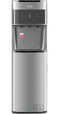 Кулер с нижней загрузкой бутыли Ecotronic M30-LXE silver+SS - 1135